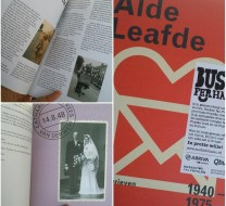 Old Love / Alde Leafde