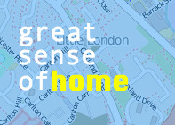 Great Sense of Home developed by the Sustainable Development Lab